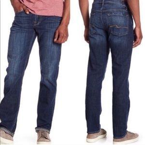 7FAM Men's Slimmy Jeans